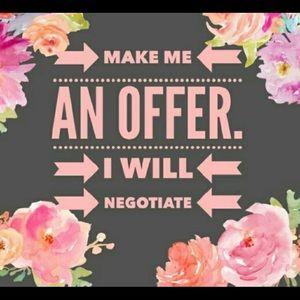 🌺🌴Make Me An Offer 🌴🌺